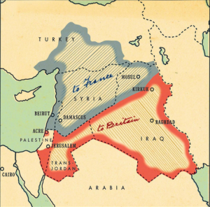 Sykes-Picot-Agreement (1)