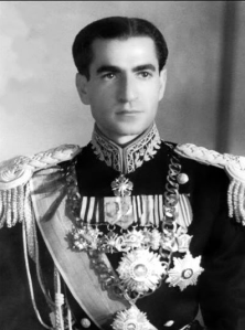 Mohammad Reza Schah Pahlavi