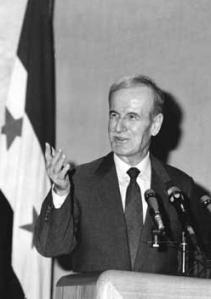 Hafiz al-Assad (1)